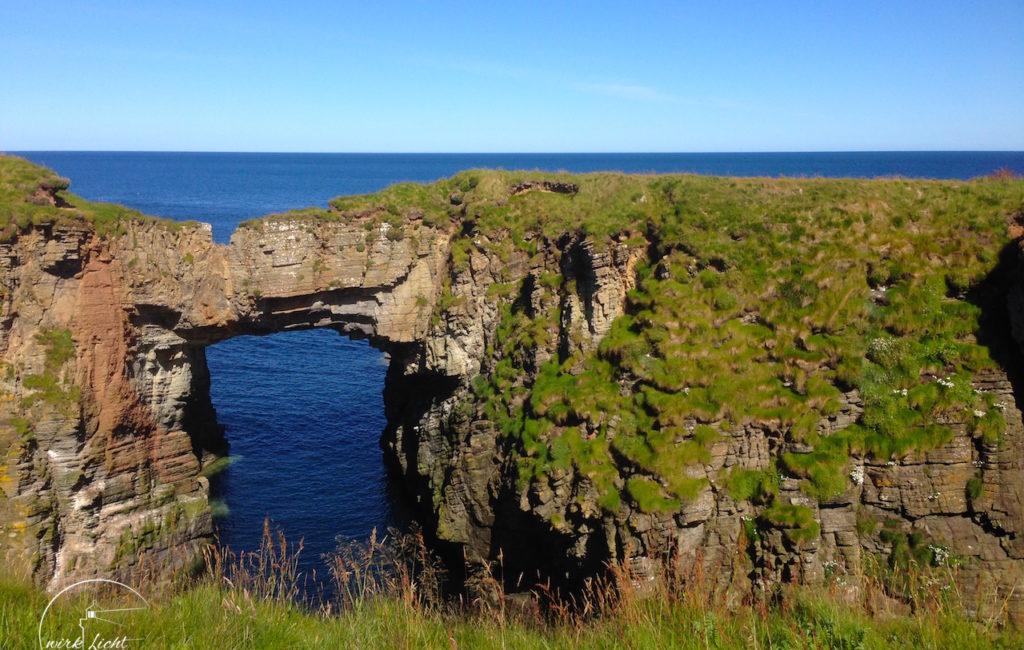 Stronsay – DAS erlebt man nur auf kleinen Inseln